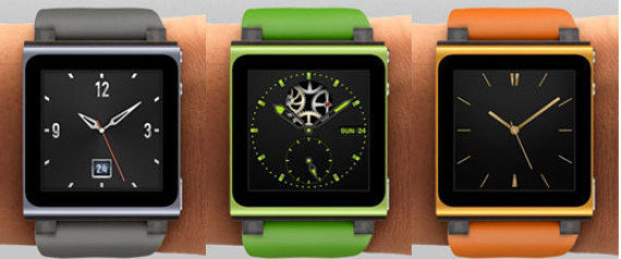 iwatch ipod nano