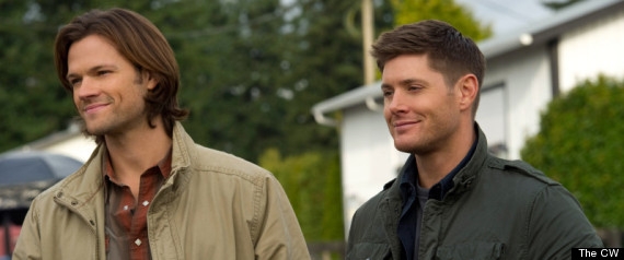 supernatural trial and error recap