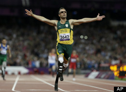 Who Is Oscar Pistorius