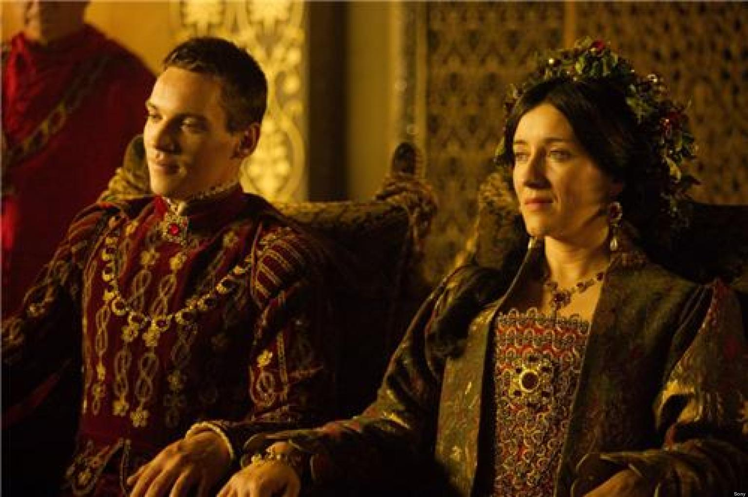 how did henry viii and catherine of aragon meet