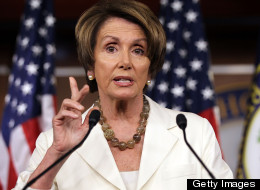 Nancy Pelosi Ambivalent On Drones Program