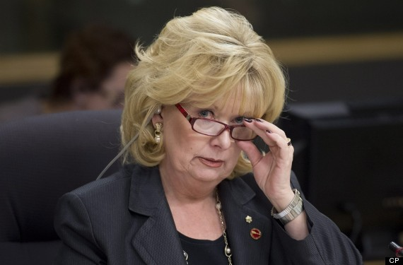 pamela wallin expenses audit