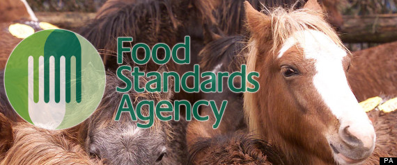 HORSE MEAT DID CONTAIN BANNED DRUG