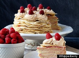 Crepe Cakes That Will Blow Your Socks Off