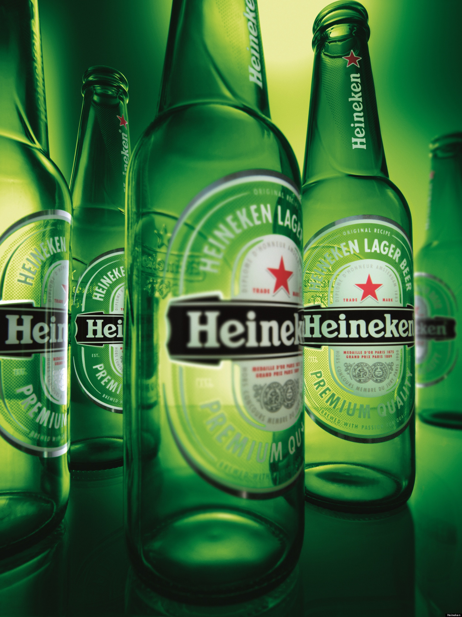 Drink Sustainably Heineken S Fight To Remain A Global