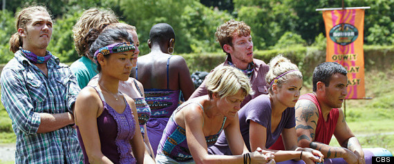 Survivor' Ratings: Lowest Premiere In Series History