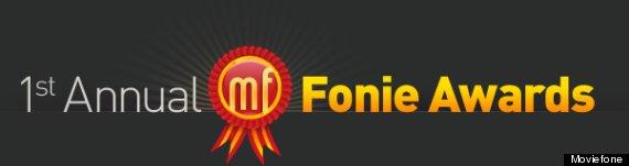 the fonies 2013