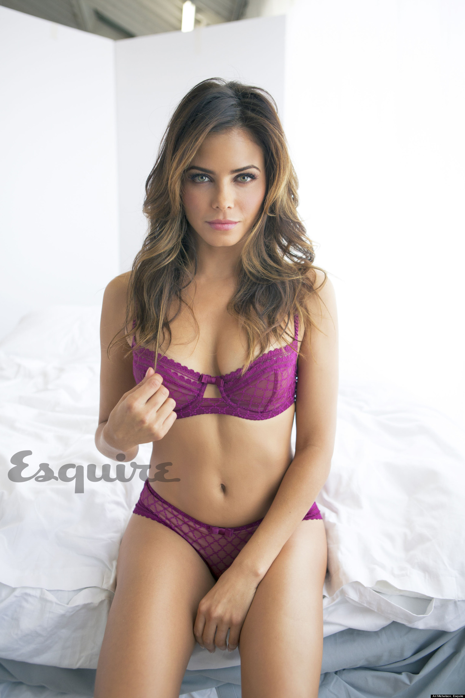 entertainment celebs news former disney star poses sexy lingerie after losing fifty shades