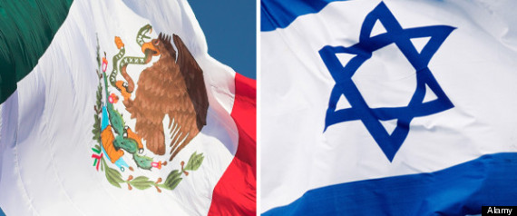 MEXICO ISRAEL