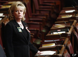 Pamela Wallin Can Return To Senate When Parliament Resumes