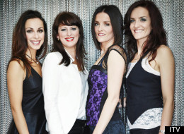 TV REVIEW: The Big Reunion - Strengths And Shortfalls Of Girl Power