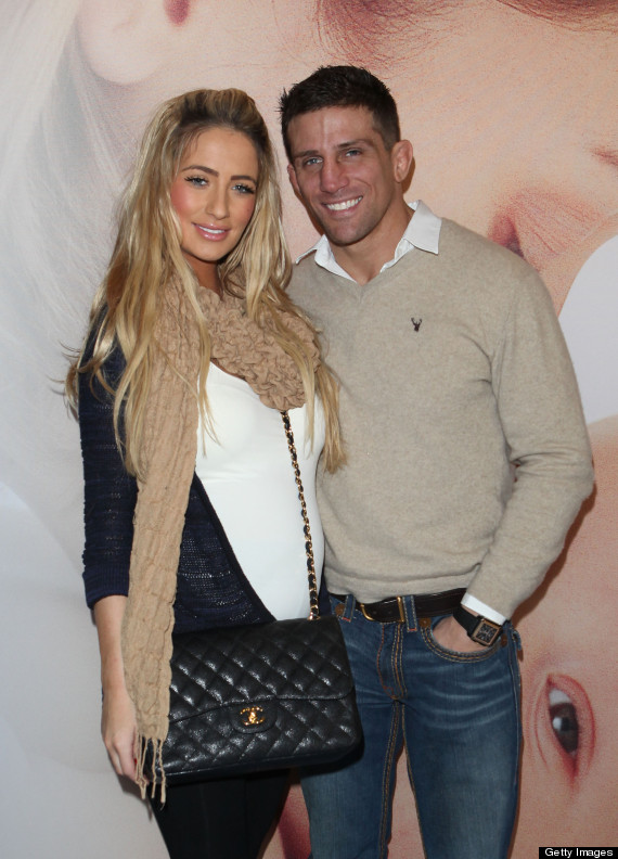 alex reid chantelle houghton