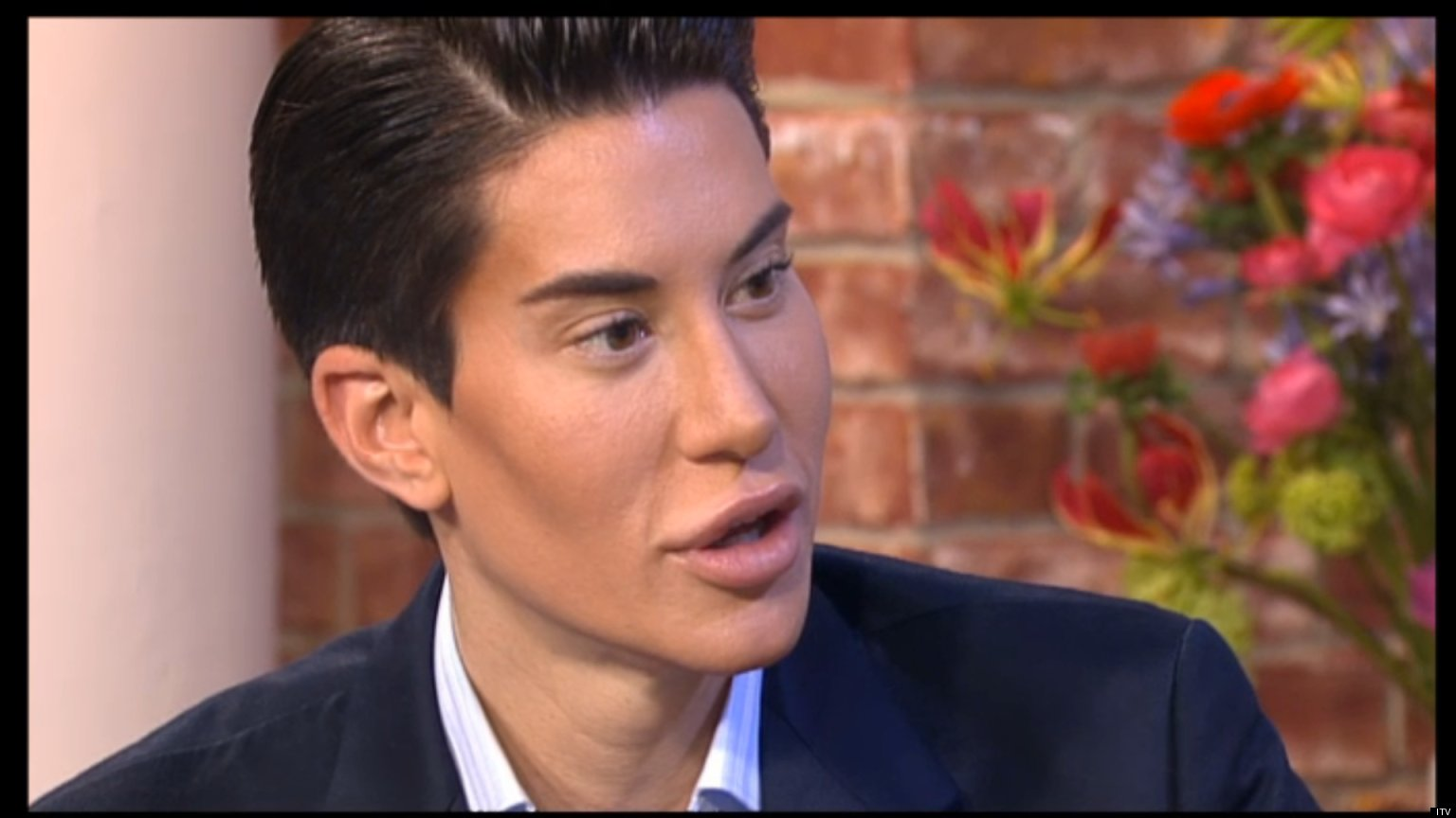 Real-Life Ken Doll Says He Wants 'More' Plastic Surgery ...