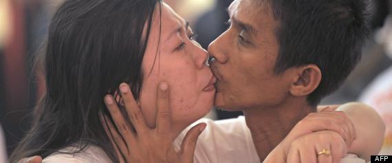 LONGEST KISS EKKACHAI LAKSANA TIRANARAT