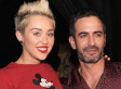 Miley Cyrus Attends Marc Jacobs Show In Mickey Mouse Sweatshirt (PHOTOS)