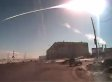 Russian Meteor Explosion VIDEOS: Fireball Hits Chelyabinsk