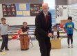 Rick Scott Dances In Elementary School Music Class (VIDEO)