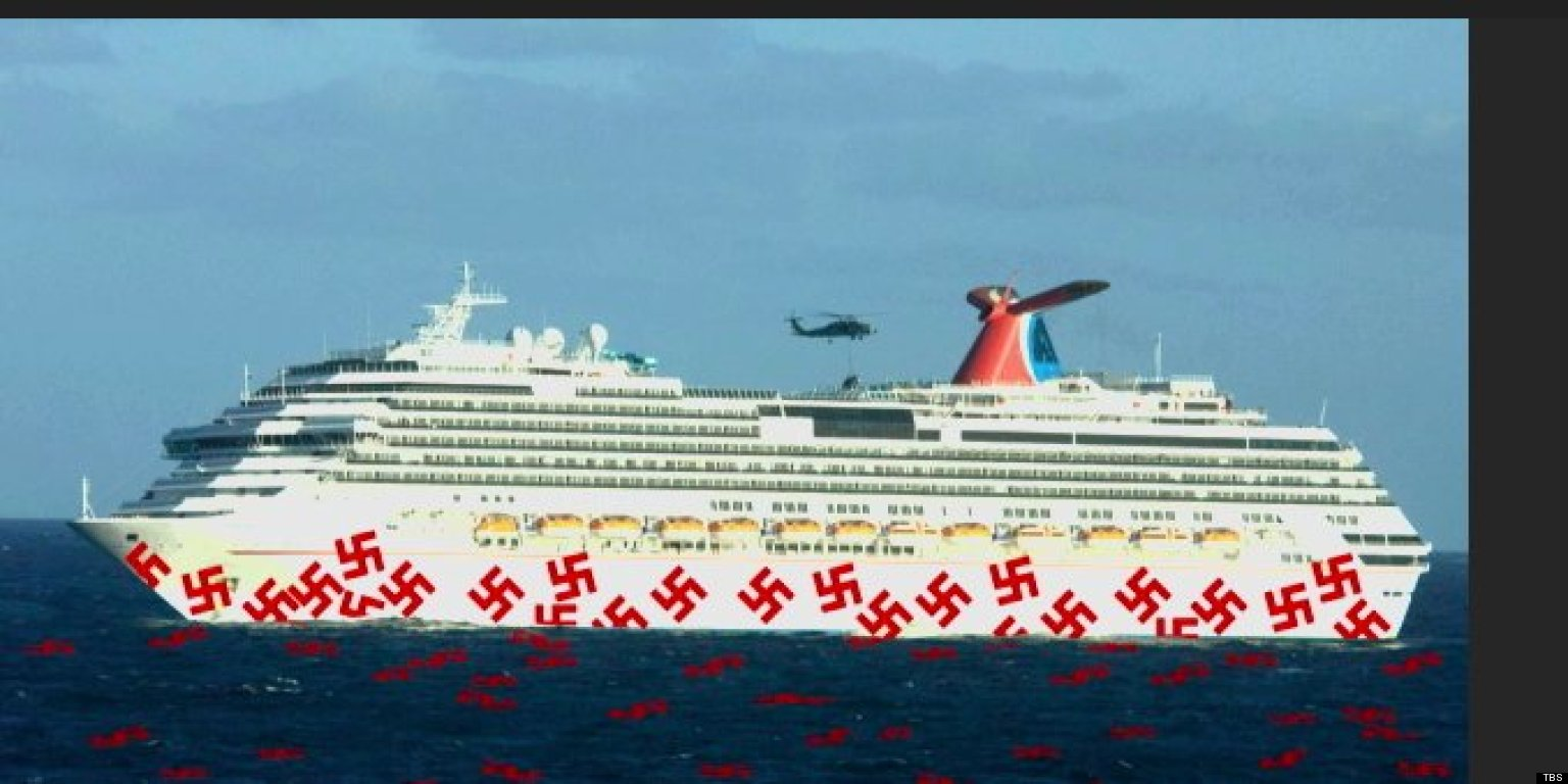 Carnival Cruise Ship Disasters 2017  Punchaoscom