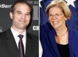 Matt Taibbi Tweets That Elizabeth Warren Will Be President Some Day