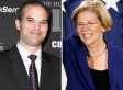 Matt Taibbi Tweets That Elizabeth Warren Will Be President Some Day
