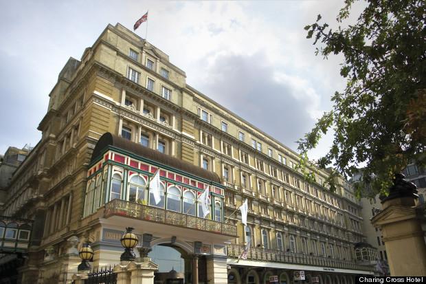 charing crosss hotel