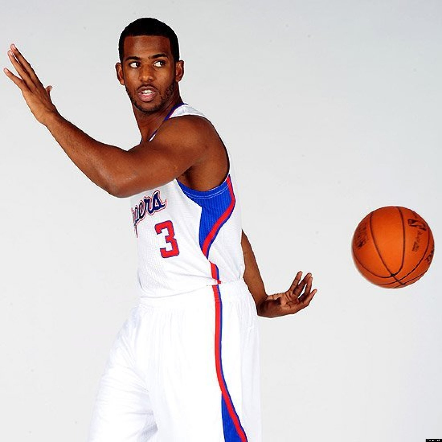 Chris Paul: Clippers Move Has Been A 'Total Life Change ...
