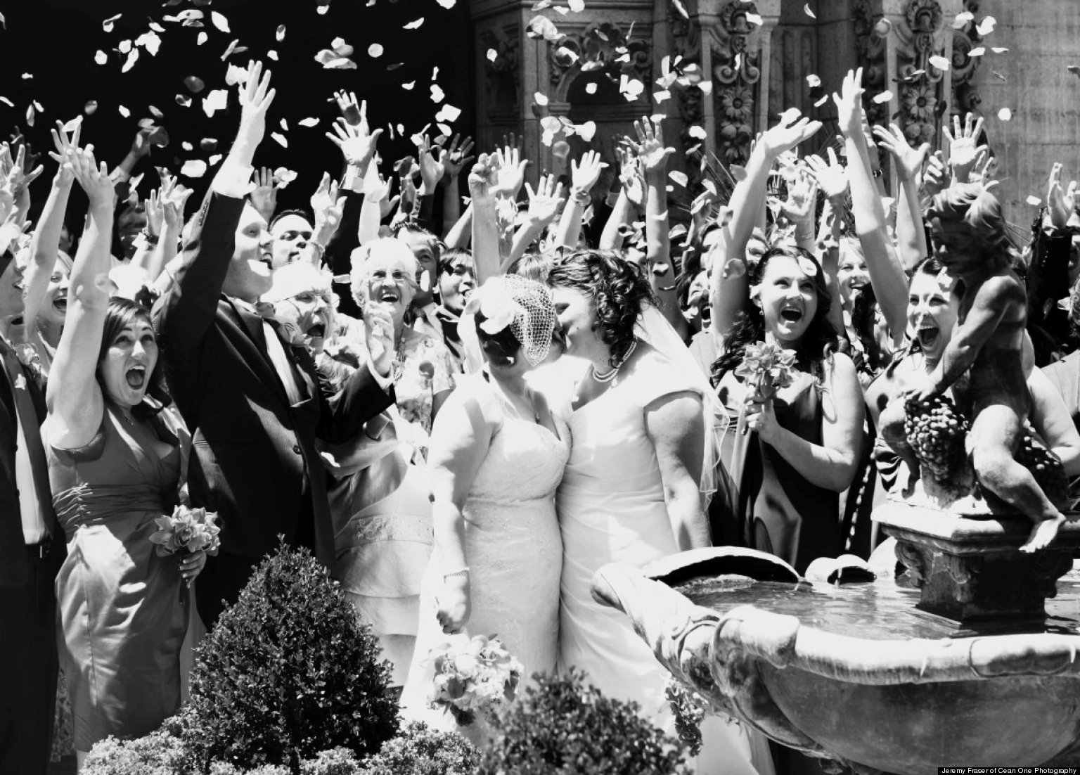 photographers lesbian Gay and wedding