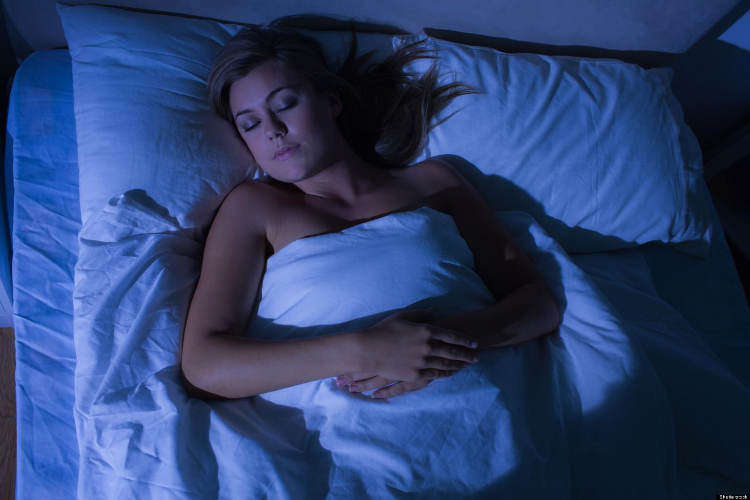 Съёмка спящих жён 2 фотография