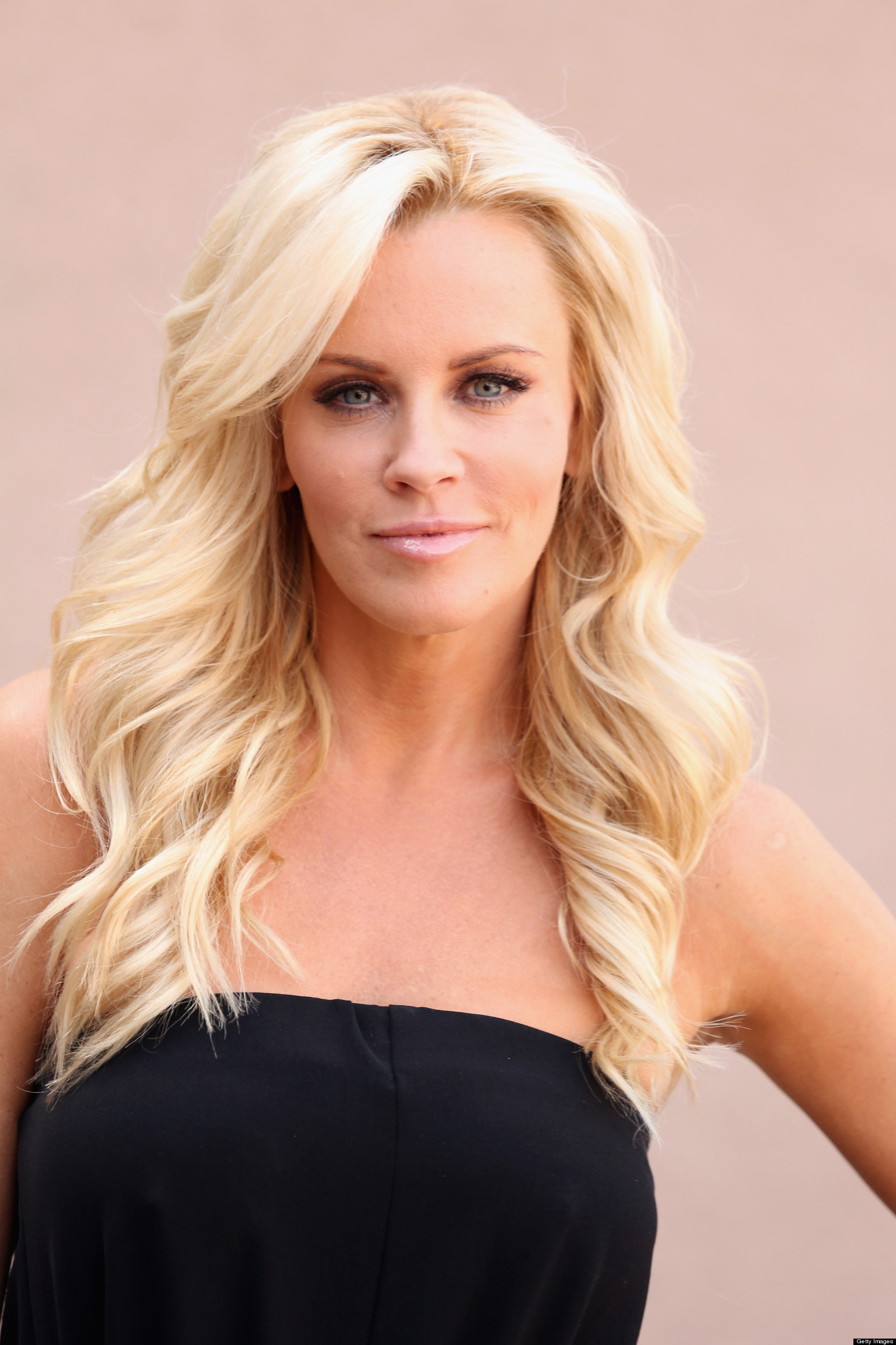 Nude photos of jenny mccarthy pic 16
