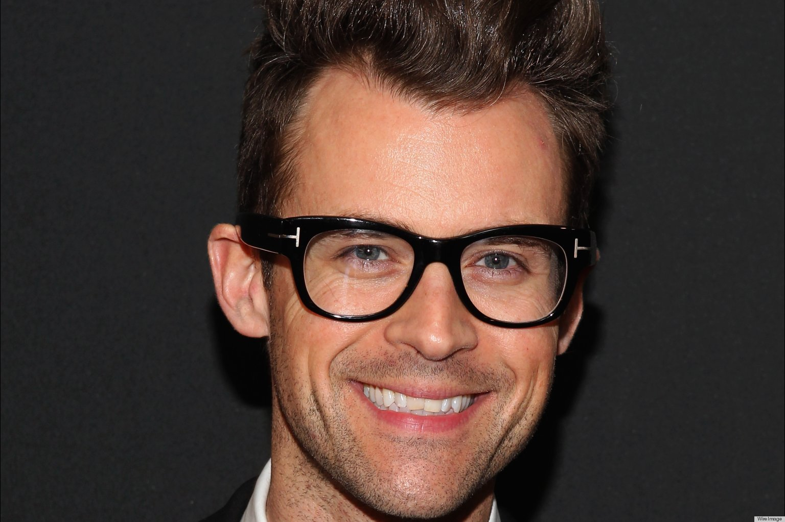 brad goreski height