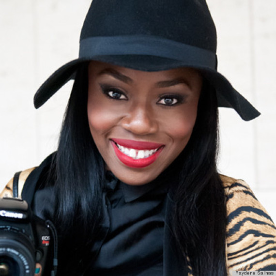 6 Makeup Tips That Prove Anyone Can Wear Red Lipstick | HuffPost