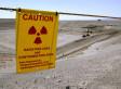 Hanford Nuclear Tank Leaking Radioactive Waste