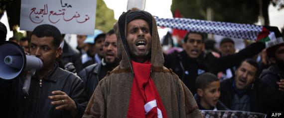 islamistes ennahda tunisie
