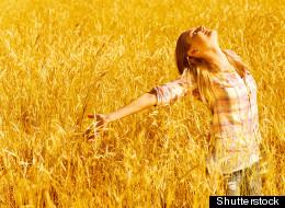 Caroline Myss' 14 Principles Of Happiness