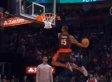 Terrence Ross Dunk Contest Video: Raptors' Rookie Wins With Leap Over Ball Boy, Vince Carter Tribute