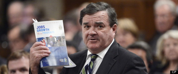 Economic Action Plan Ads Jim Flaherty