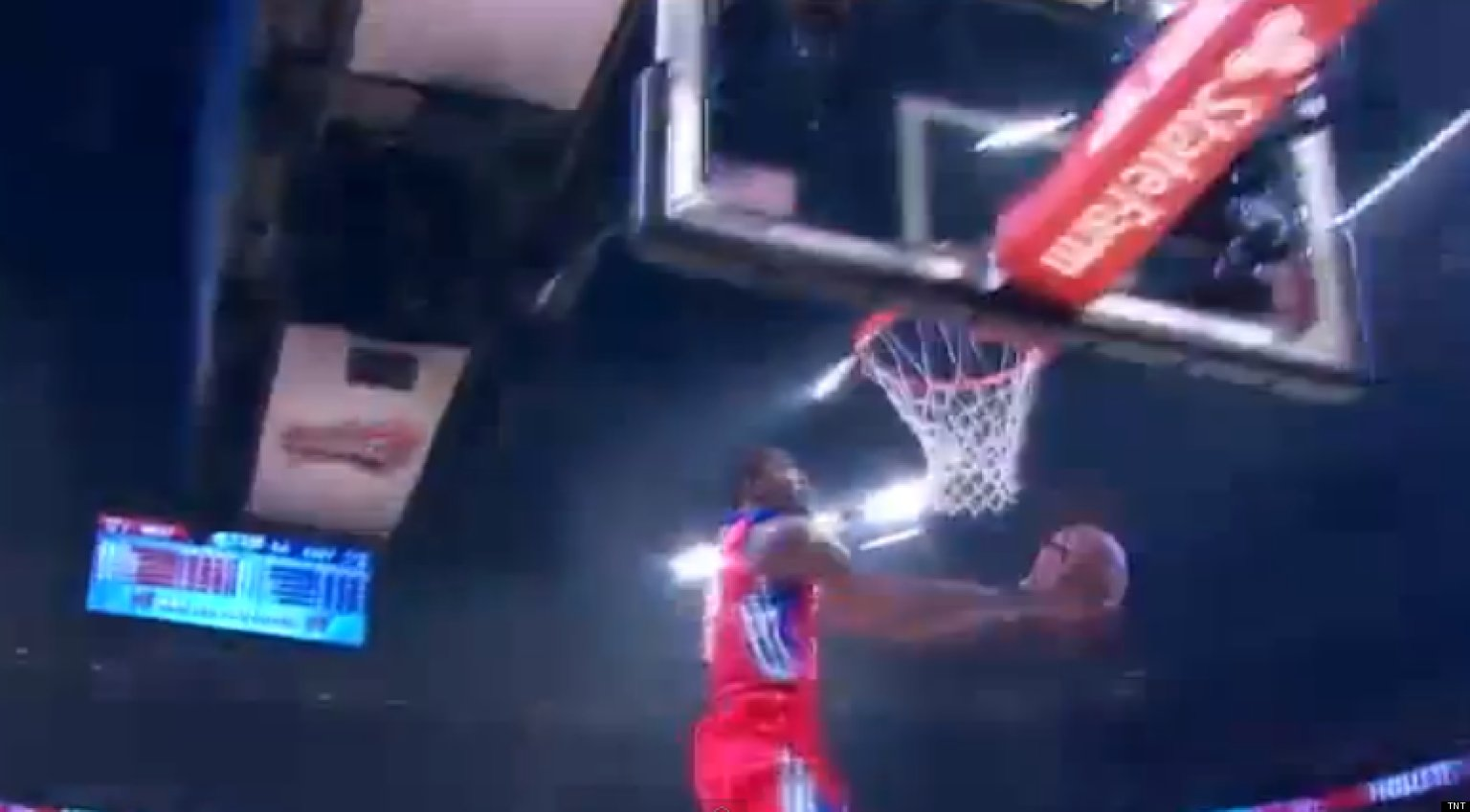 Kevin Durant All Star Game 2013 Kevin Durant Du...