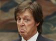 Paul McCartney Tour Rider Demands Regina Concert Crew Go Vegetarian