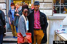 Street Style: London Fashion Week, Day Two & Three