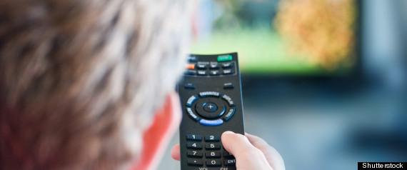 VIOLENT TV SHOWS
