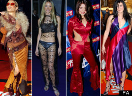 Worst Dressed Brit Awards Stars... EVER!