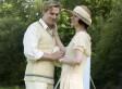 'Downton Abbey' Creator Julian Fellowes On When He Wanted Matthew's Death To Happen