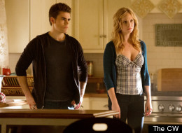 'The Vampire Diaries': Will Jeremy Make It Home Alive?