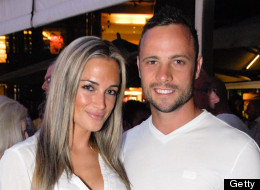 REPORT: Pistorius Could Persue Roid Rage Defense