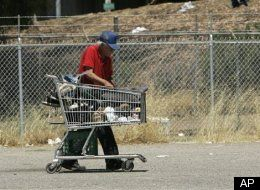 Stimulus Homeless