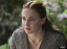 'Roller Coaster' Ahead For Sansa On 'Game Of Thrones'
