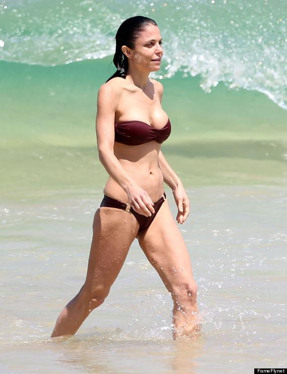 Anna kendrick bikini body phrase simply