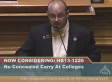 Joe Salazar Apologizes Over Controversial 'Rape' Comment (VIDEO)