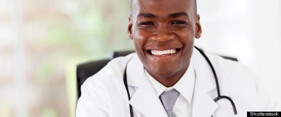 DOCTOR WHITE COAT