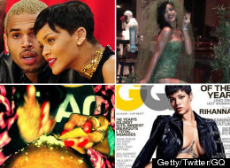 It's Rihanna's 25th Birthday! Here Are Her 25 Most Controversial Moments